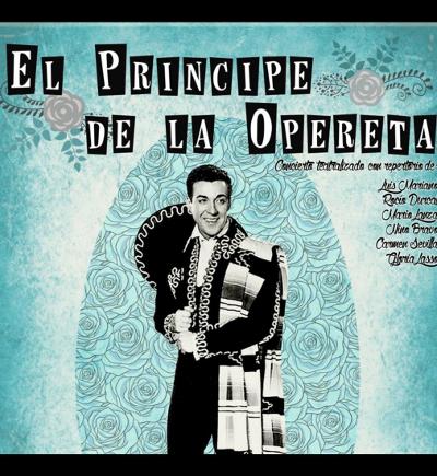 le prince de l'opérette