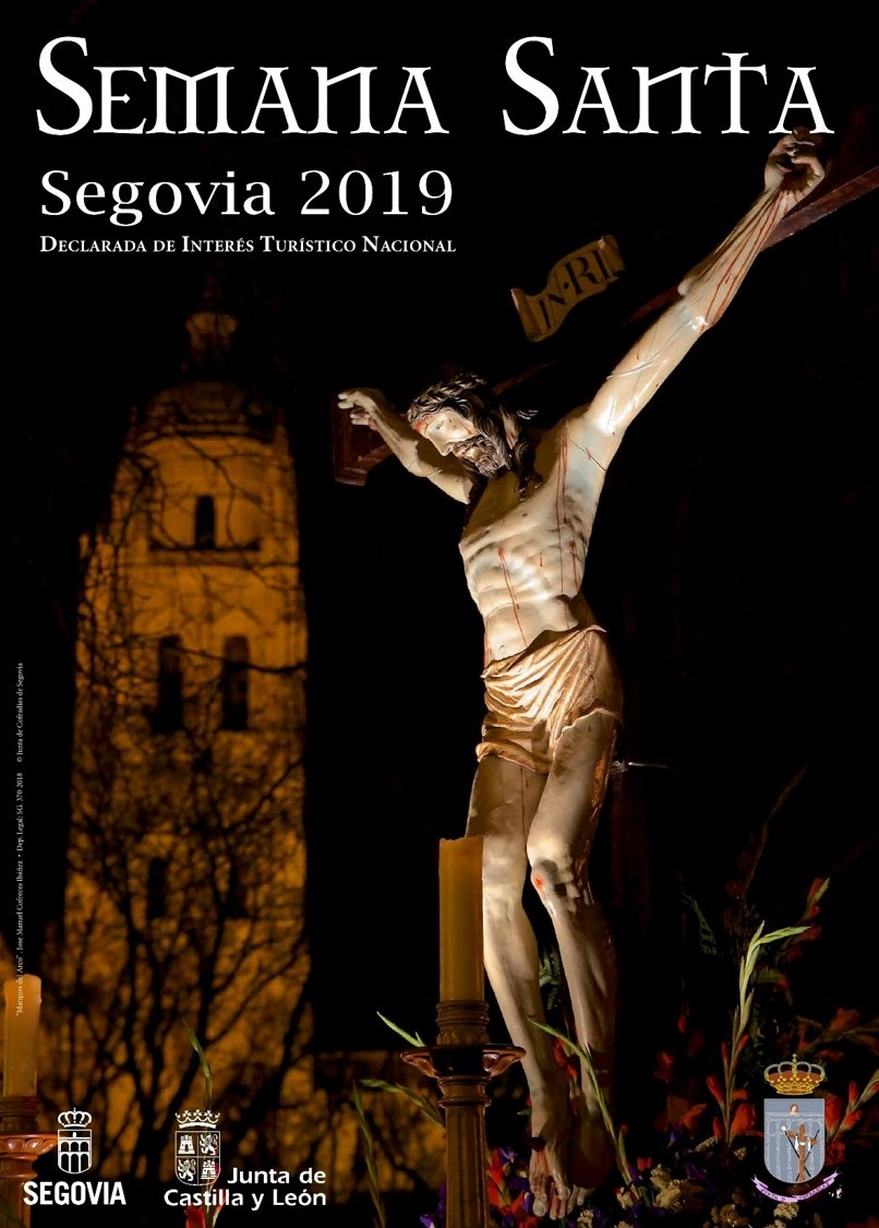 The Holy Week of Castilla y León reaches nine countries