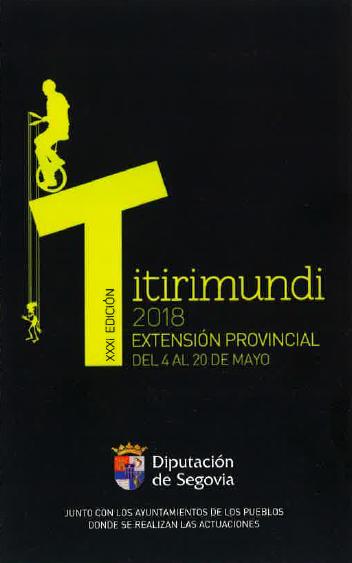 titirimundi province 2018