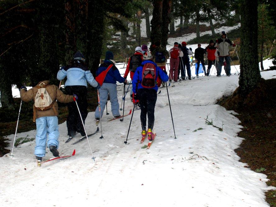 activities trails duraton 13