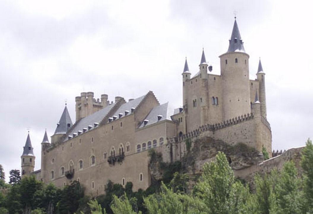 Patronato del Alcázar maintiendra le régime de visite