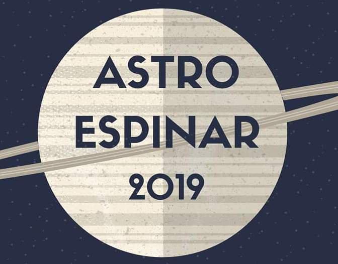 Astro Espinar 2019