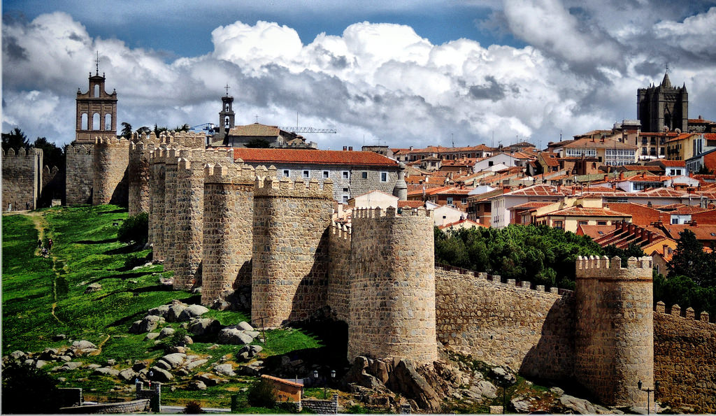 Ávila brings together 37 national and international tour operators