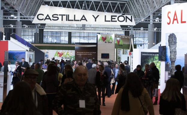 The tourist offer of Castilla y León is presented in Seville in a commercial day with Andalusian travel agencies