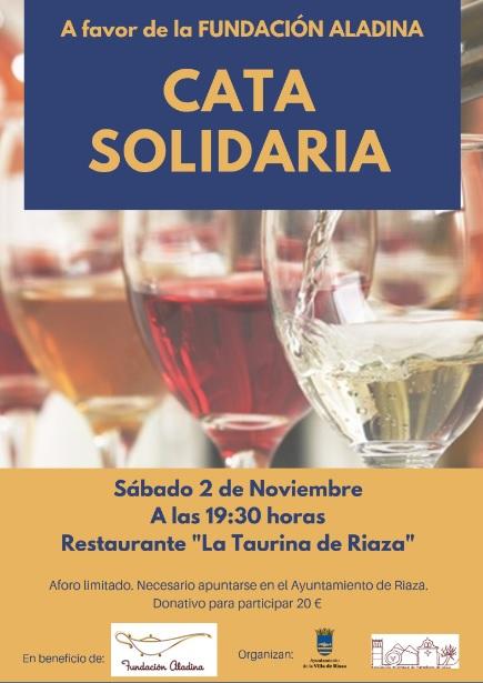 tasting solidarity VV