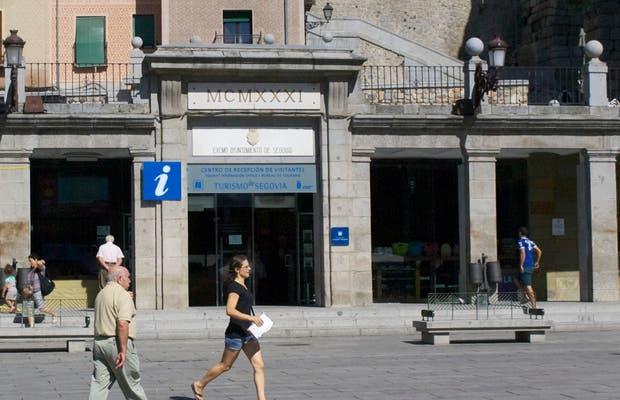 Turismo Segovia affiche un record 2019 pour le secteur