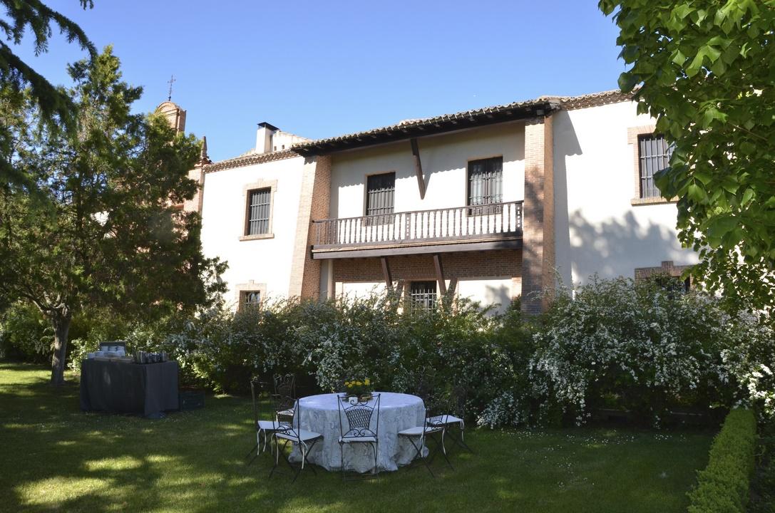 Caserío de Lobones (Valverde del Majano)