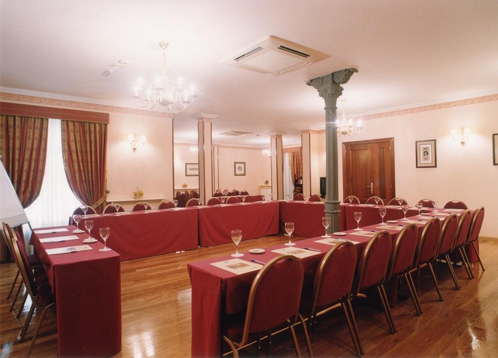 Hôtel Infanta Isabel