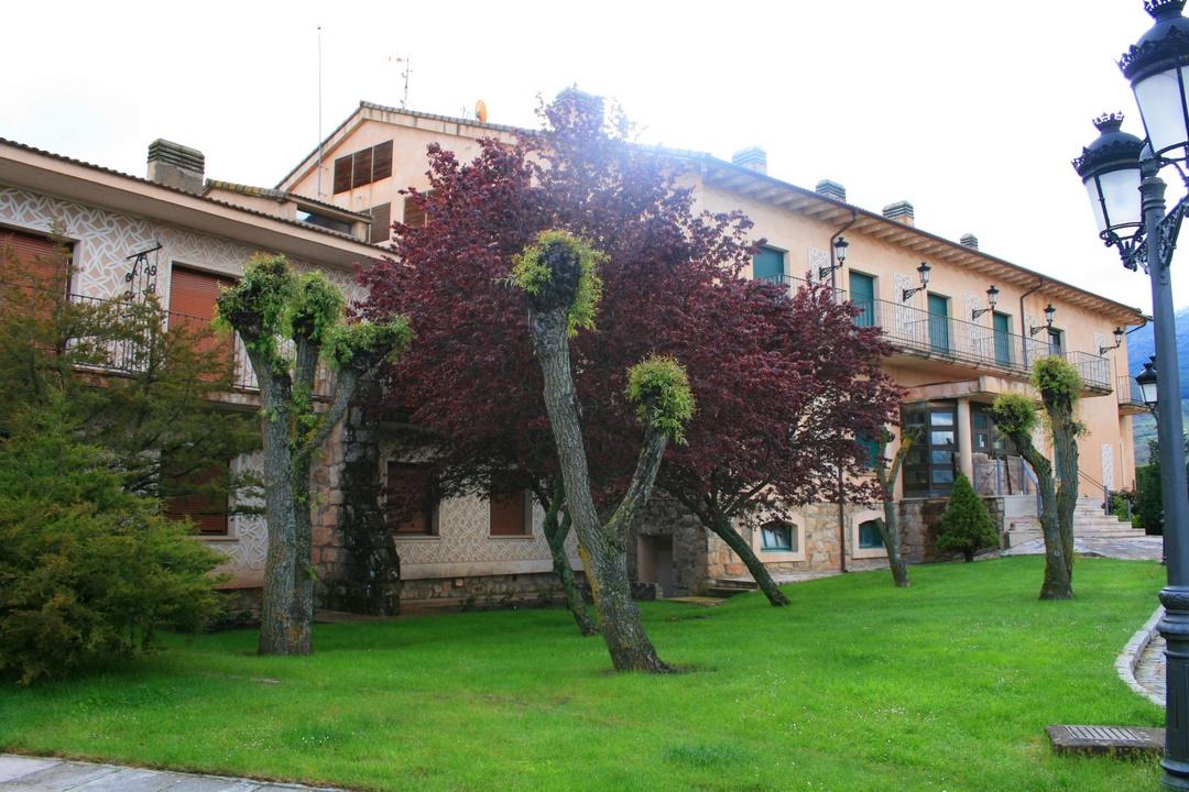 Hôtel Mirasierra (Villarejo)