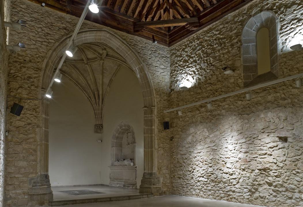 Musée d'Art Contemporain Esteban Vicente