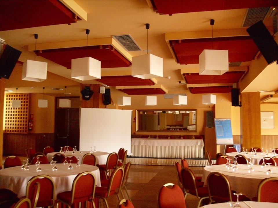 Hôtel Vado del Duratón (Sepúlveda)