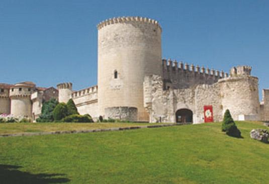 Castle of Cuellar