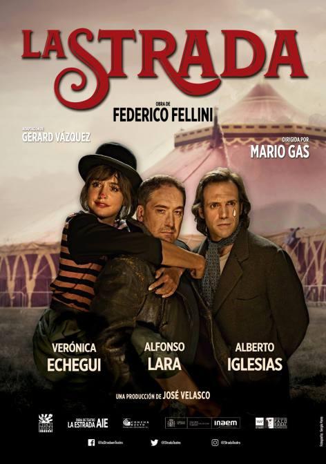 The Strada.cartel
