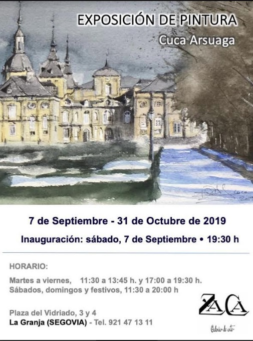 culture exhibition