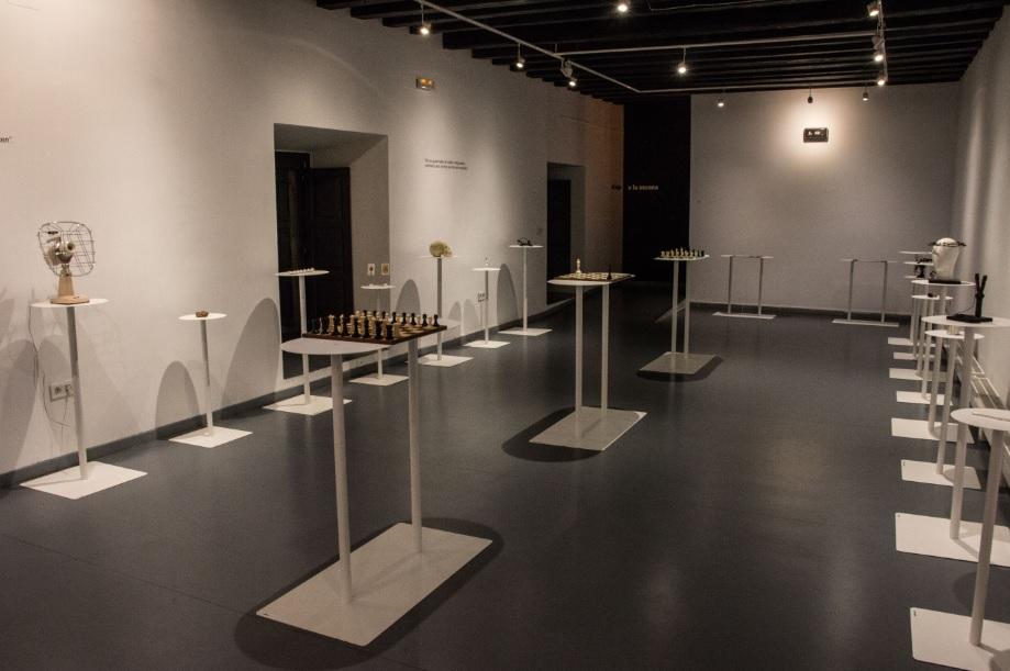 hfhf exhibition