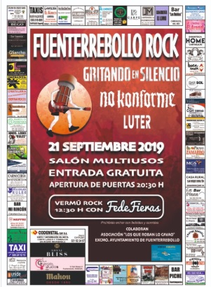fuenterrebollo rocks