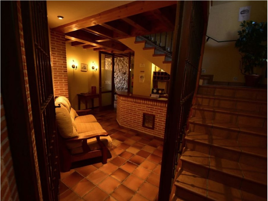 3 peñas hostel