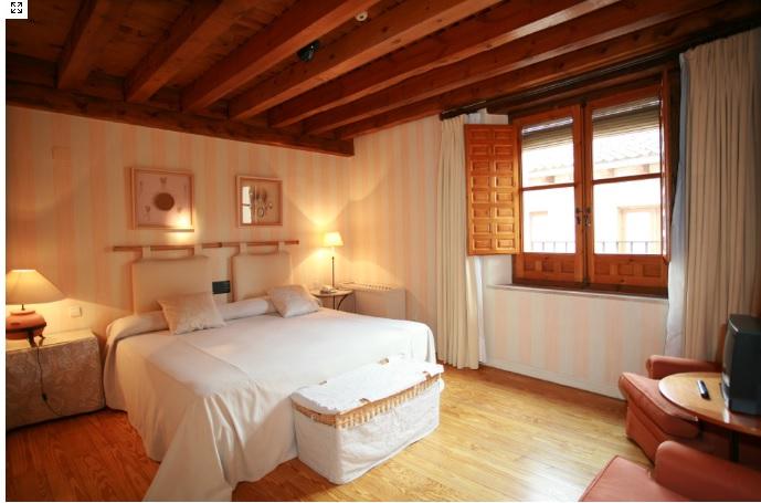 hotel the villa