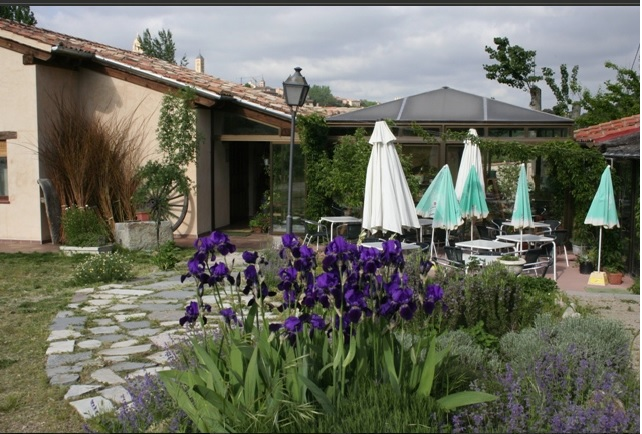 Le jardin de San Lorenzo 5