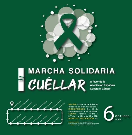 solidarity march collar
