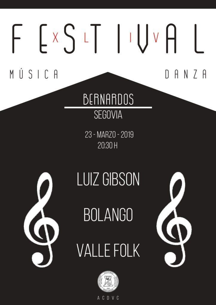 Music and Dance Festival (ACDVC Bernardos)