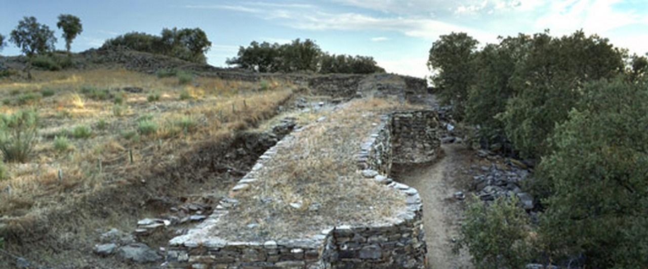 Mur de Bernardos