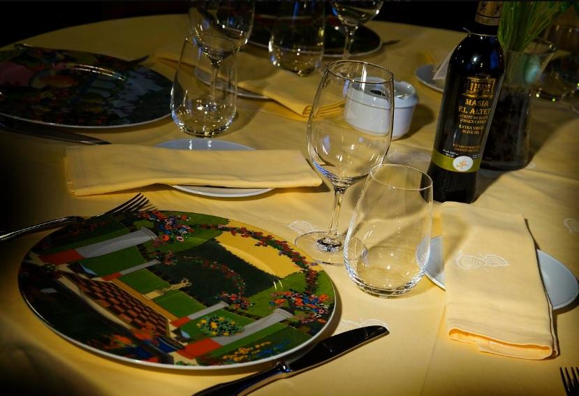 restaurant floride 4