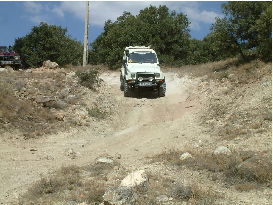 terrain 4 4 1