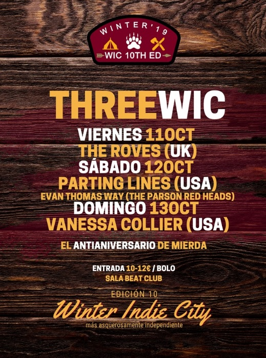 three wic