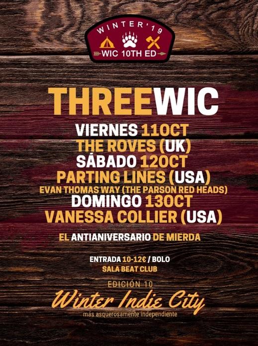 three wic