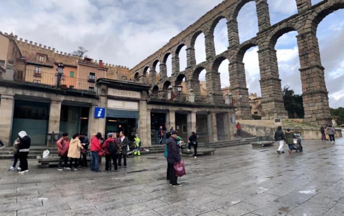 Le Conseil prépare le plan d'action pour la réactivation du secteur du tourisme en Castille et Leon