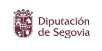 logo deputation Segovia