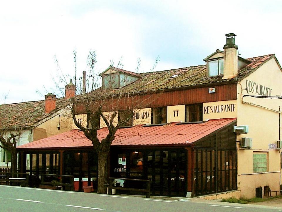 L'HILAIRE